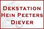 Hein Peeters